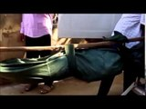 Bodies of Maoists Being Shifted to Bhadrachalam Government Hospital