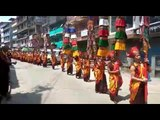 Buddha Jayanti celebration in West Bengal's Kalimpong