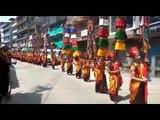 Buddha Jayanti celebration in West Bengal's Kalimpong