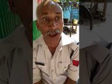 WATCH   Statement of Madhya Pradesh cop who was driven to suicide