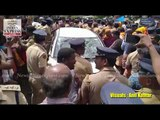 Women in Sabarimala: Vandalising a car in the name of Lord Ayyappa