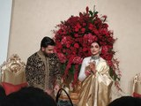 WATCH | Newly-weds Ranveer Singh and Deepika Padukone arrive for their reception in Bengaluru