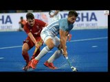 England beat Argentina 3-2 at the Men's Hockey World Cup. Here are the best moments of the match.