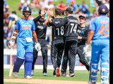India vs New Zealand 4th ODI: What went wrong with Men in Blue's batting?