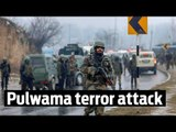 Pulwama terror attack: 43 CRPF jawans killed in J&K suicide bomb strike
