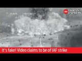 Fake news: Scene from the video game 'Arma 2' circulates as footage of IAF air strike in Balakot