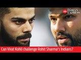 RCB vs MI Preview: Can Virat Kohli challenge Rohit Sharma's Indians?