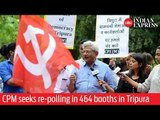 India Elections 2019: CPM seeks re-polling in 464 booths in Tripura