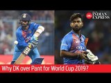 ICC World Cup 2019: What is Team India's X factor?
