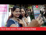 Lok Sabha Elections 2019: First-time voters in Bhubaneshwar share their experiences and expectations