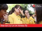Hear our cry! Let Jet Airways fly - Employees appeal