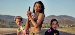 Los Ángeles de Charlie - Tráiler en español del nuevo remake