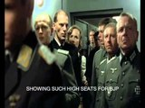 Hitler reacts to Opinion Polls