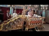 Mysuru Dasara: Khas Durbar at Mysore Palace on account of Navratri celebrations