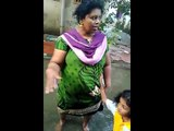 People in Semmencherry after Chennai floods