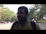 Member of Ambedkar Periyar group in IIT Madras speaks out