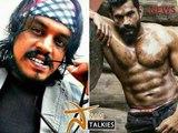 A case of ghastly negligence on the sets of Kannada movie Maastigudi starring Duniya Vijay