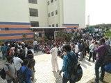Pro Kannada outfit shuts down banking exam centres across K'taka, several aspirants affected