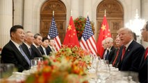 China's Xi Reportedly Plans To Hit Trump With A List Of Demands At Their G20 Meeting