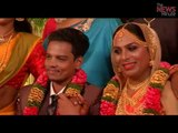 A grand celebration of a sweet love story: Trans couple Ishan and Surya get married in Kerala