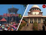 Supreme Court lifts ban on entry of women in menstruating age into Sabarimala