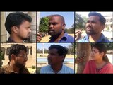 Osmania University students voice their opinions about Telangana's upcoming elections.