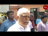 Man for social justice and of highest integrity: Karnataka Minister RV Deshpande on Girish Karnad