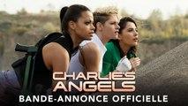 Charlie's Angels Bande-annonce Officielle VF (Comédie 2019) Naomi Scott, Elizabeth Banks