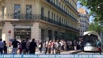 La Minute Immo : Marseille, laboratoire expérimental de la ville de demain