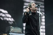 Liam Gallagher to collaborate with The Killers at Glastonbury?