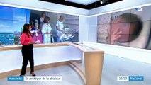 Canicule : les maternités s'organisent pour protéger les nourrissons