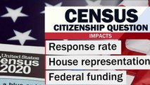 Supreme Court rules on gerrymandering and census citizenship question