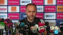 """CAN-2019 : Algérie - Sénégal """"Ce match est un test pour le Sénégal"""""""