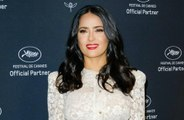 Salma Hayek eyed for Marvels The Eternals