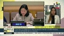 Temas del Día: Venezuela: Nuevas pruebas sobre plan golpista