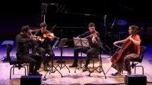 Philip Glass : Quatuor n°3 (Quatuor Tana )