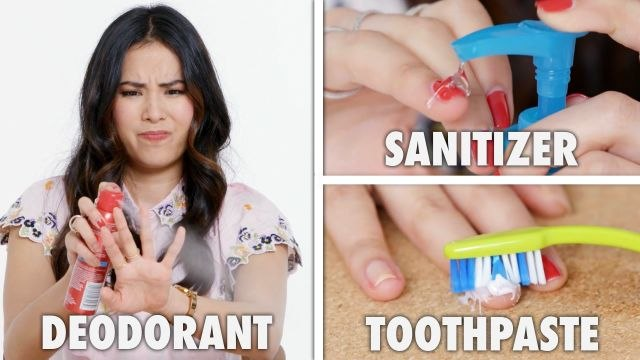 Every Method of Nail Polish Removal (19 Methods)