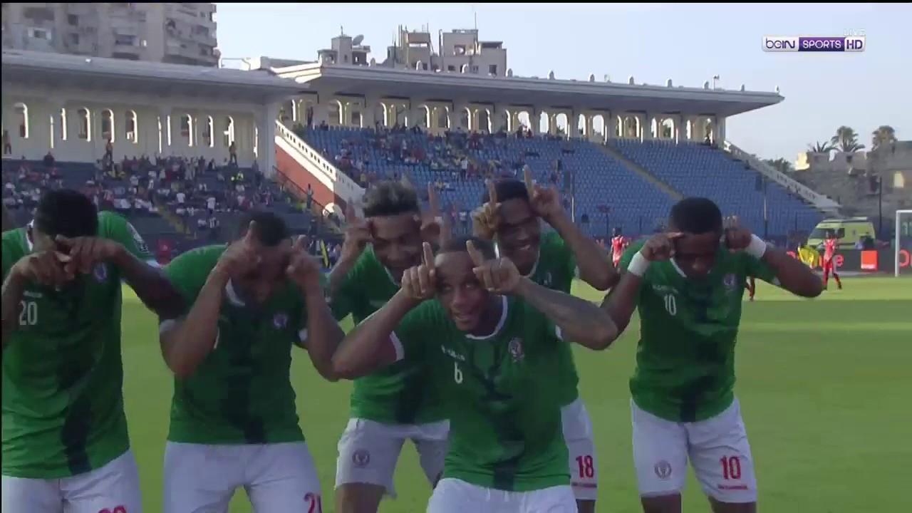 AFCON Highlights: Madagascar 1-0 Burundi - Golazo Marco Ilaimaharitra
