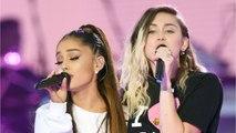 Ariana, Miley, And Lana Made A New Song