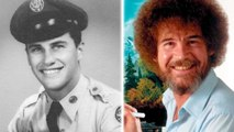 10 Famous People Who Served In The Armed Forces
