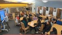 ProPublica investigates effectiveness of advanced surveillance systems in schools