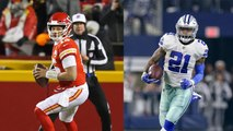 2019 Fantasy Football: Who Should Be Drafted No. 1 Overall?