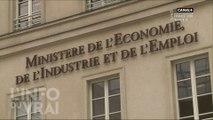 L'état de la dette française - L'Info du Vrai du 27/06 - CANAL+