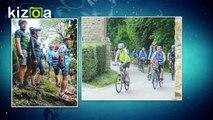 Fête du vélo à Vannes 2019