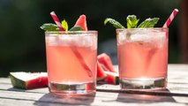Five Low-Calorie Alcoholic Drinks