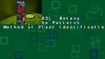 [MOST WISHED]  Botany in a Day: The Patterns Method of Plant Identification