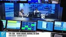 """Dîner entre élus LR et Marion Maréchal : """"Il n'y a aucune différence entre elle, Laurent Wauquiez ou Bruno Retailleau"""""""