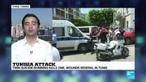 "Tunisia attack: ""The security situation is more or less under control"""