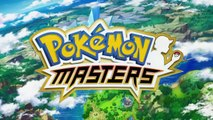 Préparez-vous pour Pokémon Masters !