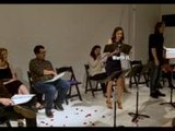 Guy Gets Girlfriend to Propose to Him During Staged Play Reading